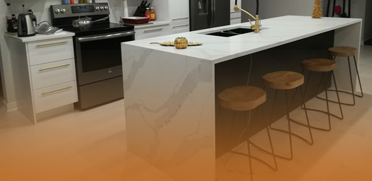 Our Renovations Will Make Your Kitchen Beautiful and Practical too!